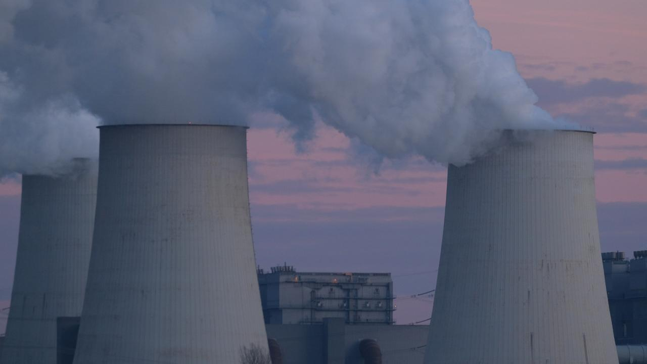 Power plants in China are reportedly being told to look elsewhere for coal. Picture: Sean Gallup/Getty Images