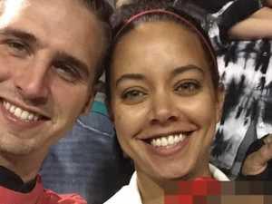 Actor 'terrorised' ex before shooting her