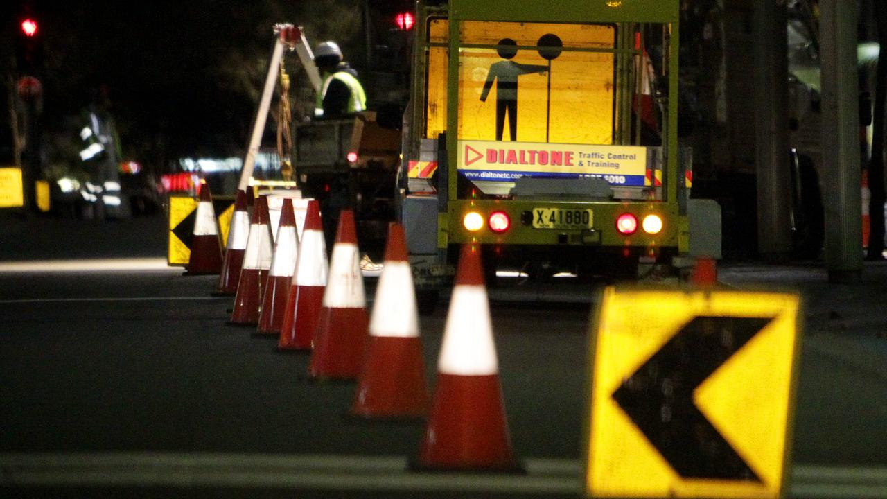A council spokeswoman said the investigation and replacement of the Sydney St water main, between River St and Shakespeare St, would start Monday May 25.