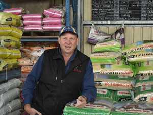 Hay, fodder price hikes likely as winter dry season begins