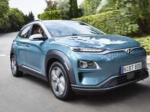 Watts not to like about electric car with 450km range?