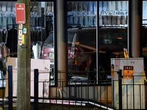 Hijab shop crash driver to face court