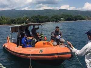 Coast sailors navigate brave new COVID-19 pandemic world