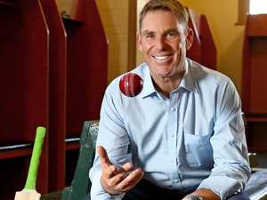 Warne's radical plans to help bowlers in saliva-free cricket