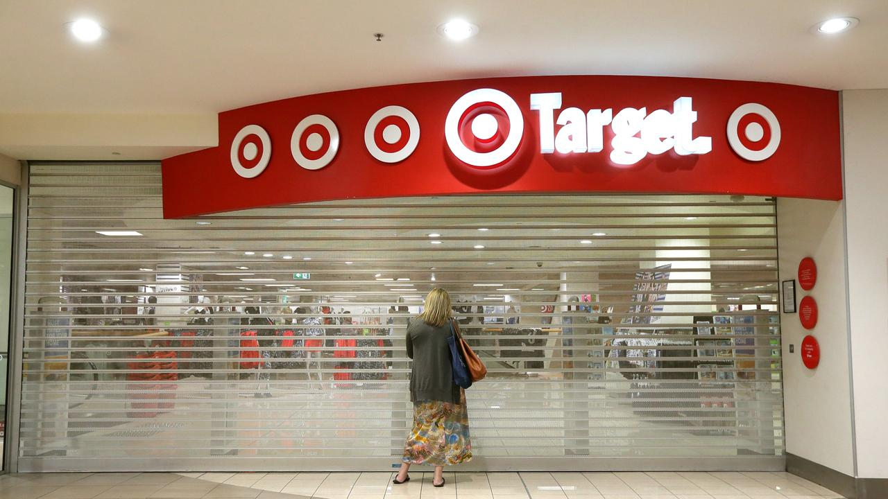 Target has been struggling for years and now half of its Aussie stores could vanish within months – and it's all due to one fatal mistake.