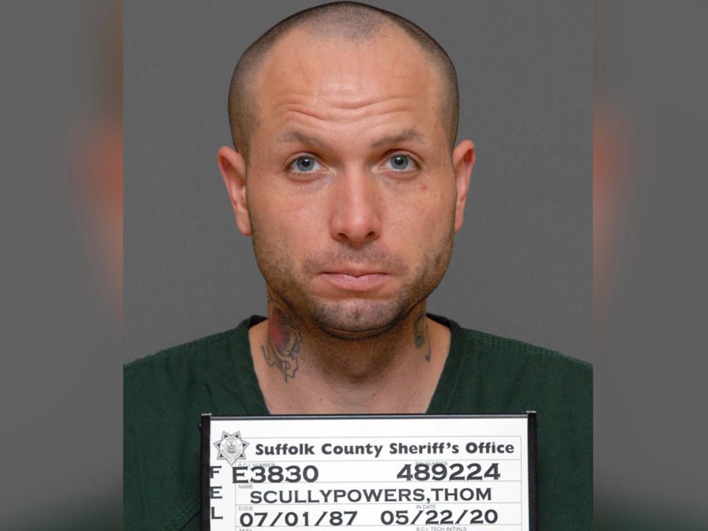 Thomas Scully-Powers. Picture: Suffolk County NY/NY Post