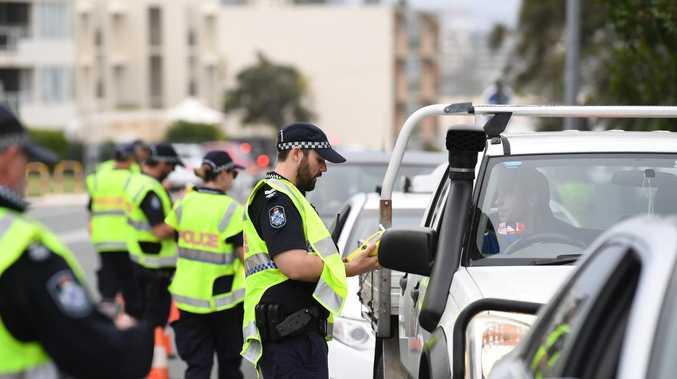 Drink, drug drivers named and shamed