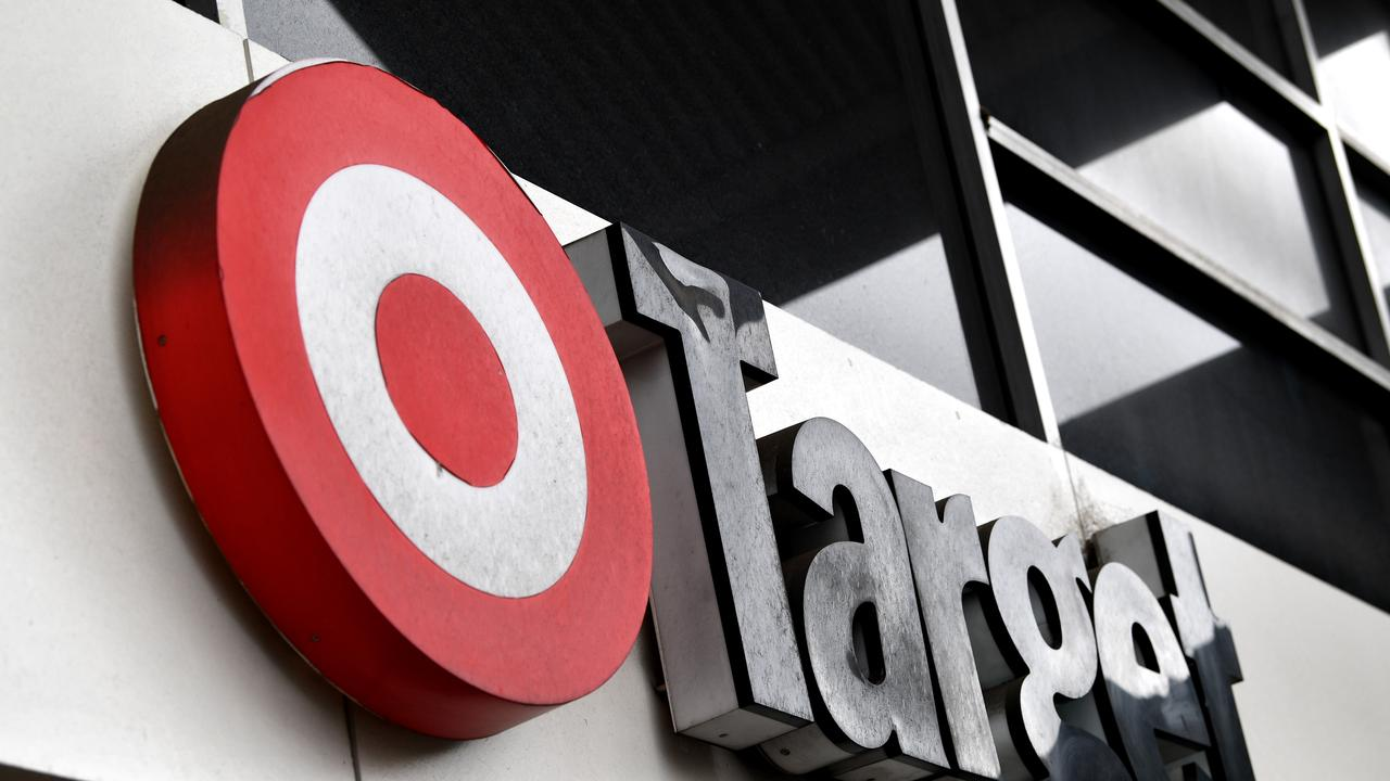 The Bowen Target will be converted to a Kmart store in 2021. Image: David Mariuz