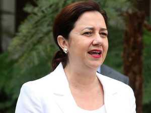 Queensland records two new cases of coronavirus