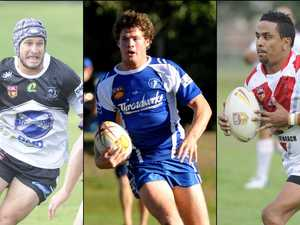 FLYING FULLBACKS: Vote for the Clarence Dream Team No.1