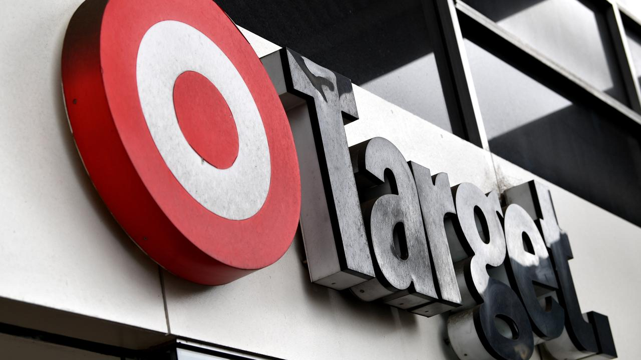 Agriculture Minister David Littleproud called on Australians to boycott Target and Kmart following the shock decision. File Photo.