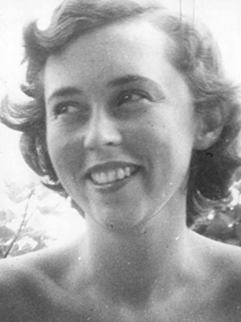 Margaret Chandler was a married mother-of two. File picture