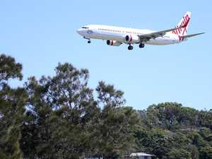 Rural areas may not see commercial flights for years