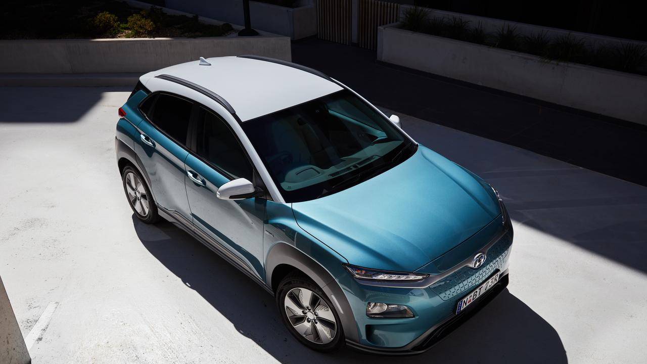 Prices for the Highlander version start from just below $70,000.