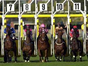 'Bomb threat' shuts down races
