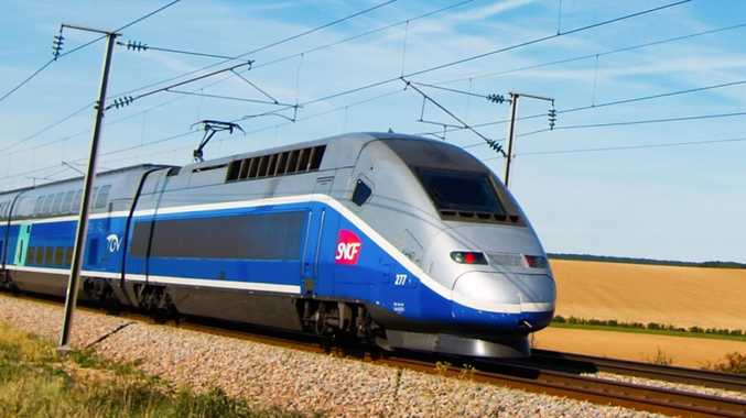 Why Australia may never see fast rail