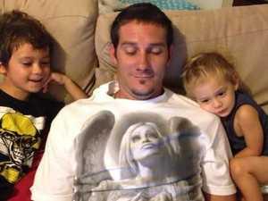 RIDE IN PARADISE: Coast dad dies in highway crash