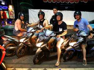 Tough new COVID-19 rules for Aussies travelling to Bali