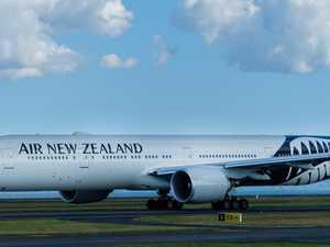 Rules broken on 'unsafe' packed flight