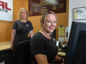 Mackay job agency's plans for post-COVID workforce