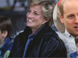 Why Prince William is reliving the heartache of losing mum