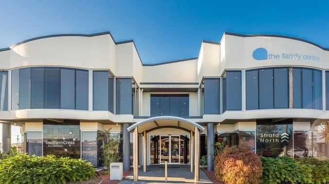 Government-leased Ballina property sells for $870,001