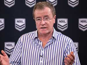 NRL warns there are still 'plenty of hurdles'