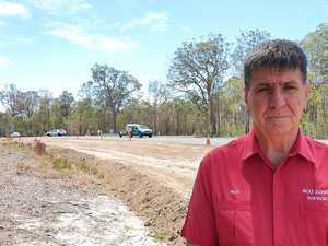 'Civil war' to blame for regional deal stalemate: Saunders