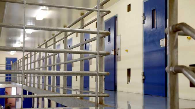 Tensions inside: Peek at pandemic problems at M'boro prison