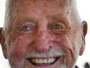 Tributes flow after Gympie Show icon 'Hendy' dies