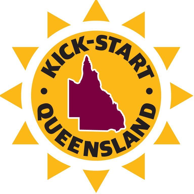 Kick-start Queensland