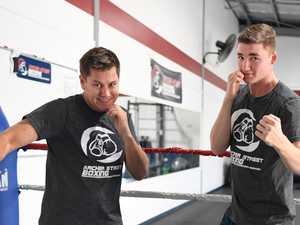 CQ boxing gym won't be knocked down