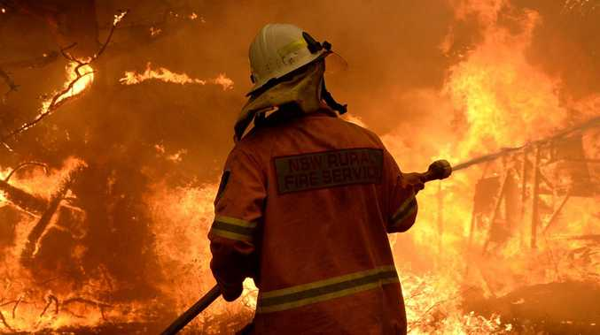 Charities slammed at bushfire response inquiry