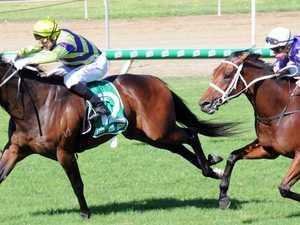 Jockey rewarded for accepting Queensland challenge