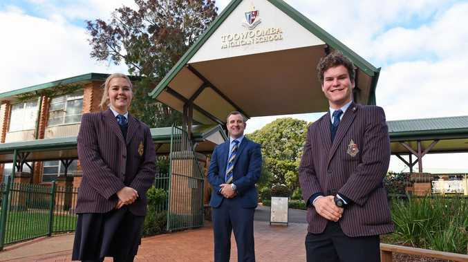 Toowoomba students head back to city classrooms