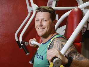 Personal trainer plans recovery after 'shock' closure
