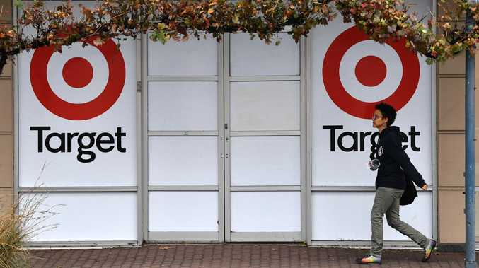 First Target stores to close revealed