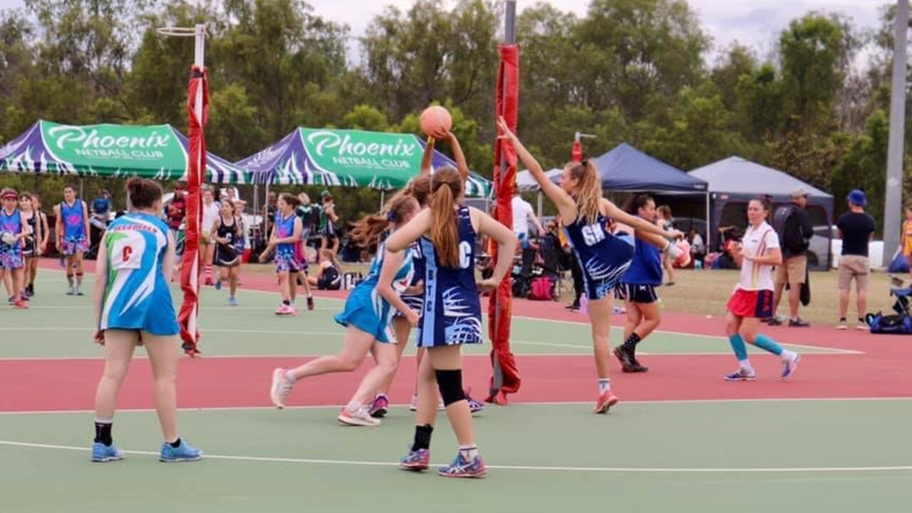 Team sports like netball will be back from June 5 in the Northern Territory.