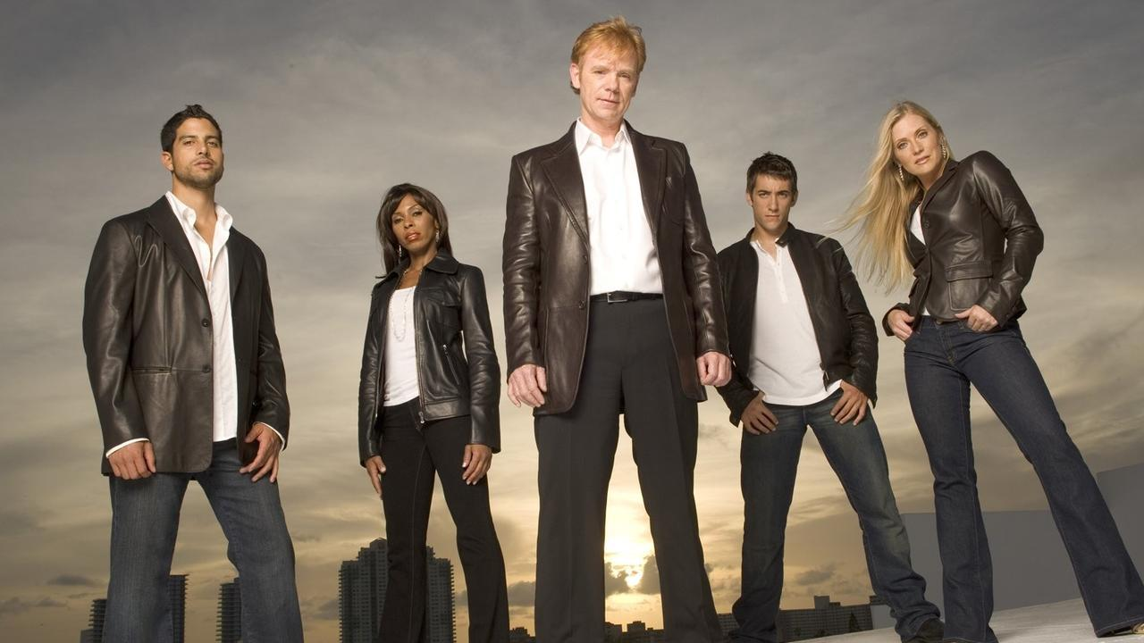 CSI Miami. Picture: Supplied