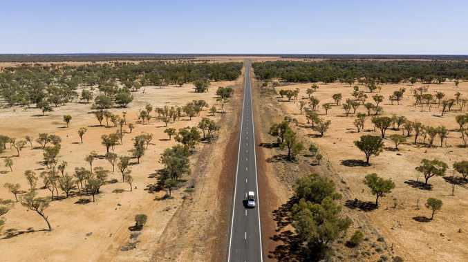 Contract awarded to fix major WA road