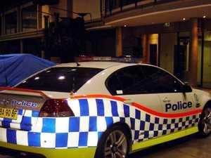 Cops arrest cashed up driver