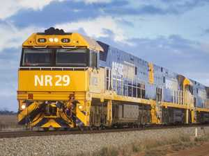 New route considered for Inland Rail project
