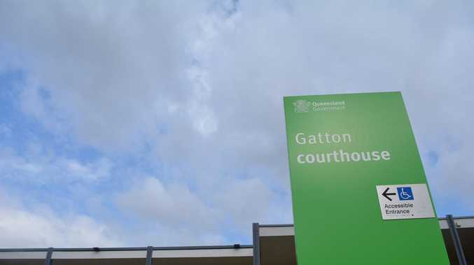 COURT: The 9 people 'appearing' in Gatton Court this week
