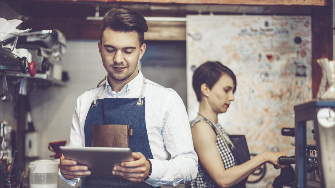 The JobKeeper calculation stuff up occurred because about 1000 businesses filled out documentation incorrectly when registering for the scheme which pays workers $1500 a fortnight, funded by the taxpayer. Picture: iStock