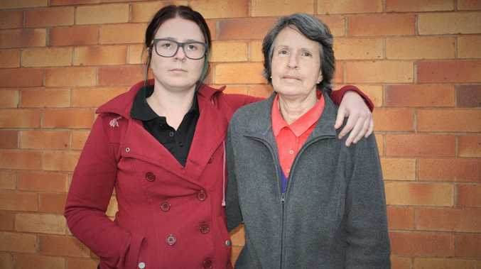 Victim's fear: 'I feel vulnerable in my own home'