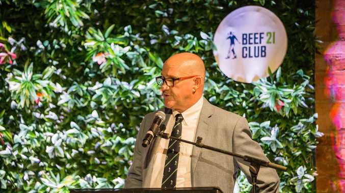 Beef Australia urges local businesses to register interest