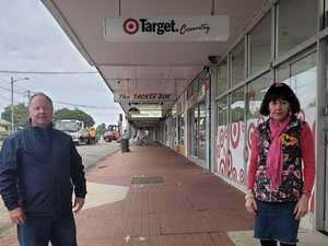 Community meets to discuss future of Murgon Target