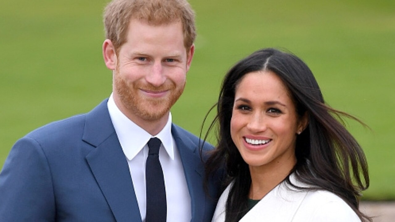 Sources say Meghan was struggling not earning an income in the UK. Picture: WireImage.