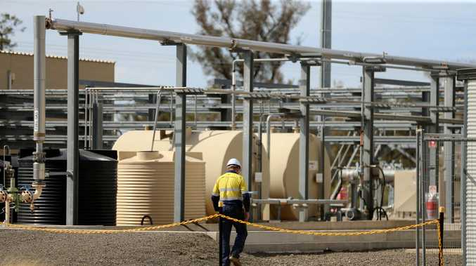 Search for gas to boost CQ communities
