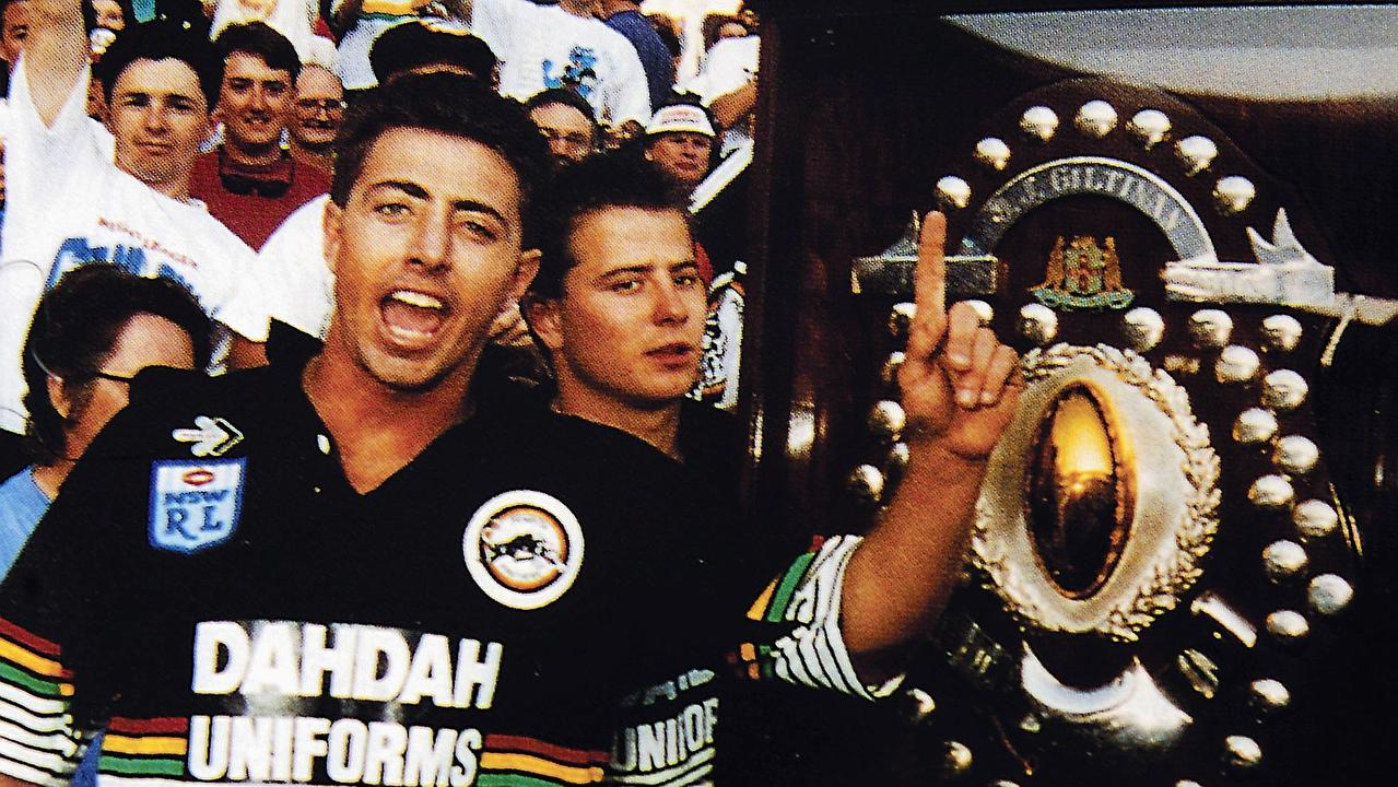 No one questions the legitimacy of Penrith's 1991 triumph.
